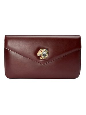 Gucci rajah clutch