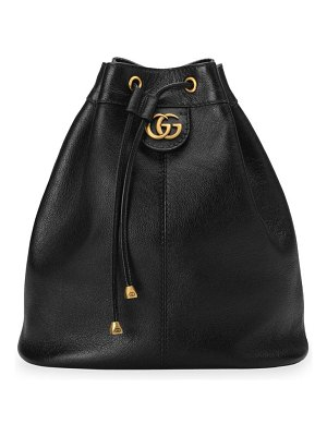 Gucci rebelle convertible backpack
