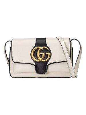 Gucci small arli leather shoulder bag