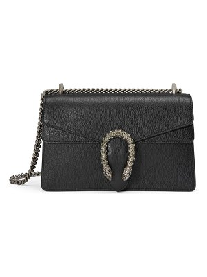 Gucci small dionysus leather shoulder bag
