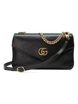 Gucci thiara colorblock leather shoulder bag