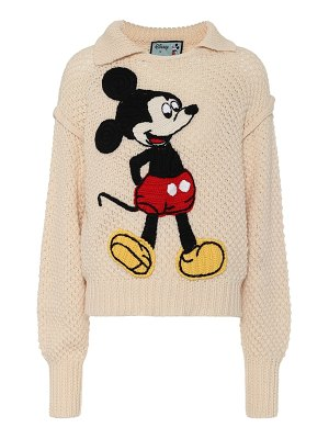 Gucci x disneyâ® wool sweater