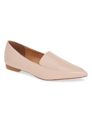 Halogen halogen kendra pointy toe loafer