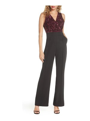 Harlyn sequin jumpsuit