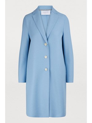Harris Wharf London Wool coat