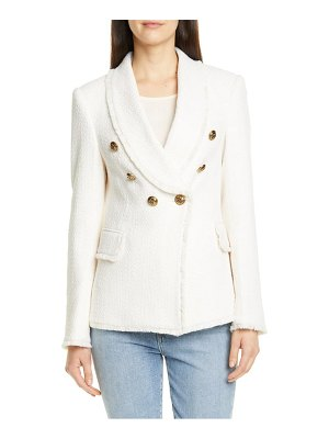 Helene Berman shawl collar jacket