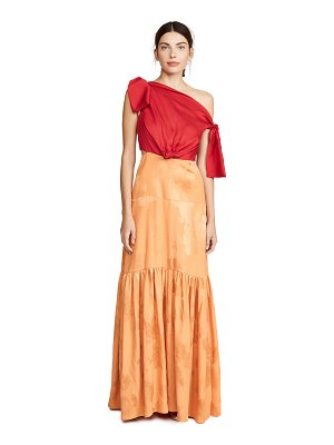 Hellessy louise gown
