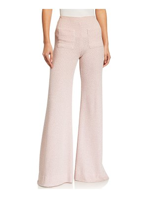 Hellessy Wide-Leg Pants