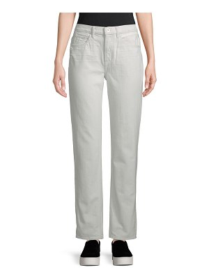 Helmut Lang Classic Relaxed Cotton Pants