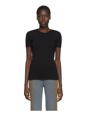 Helmut Lang double layer t-shirt
