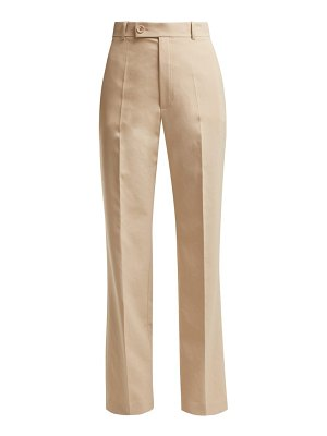 Helmut Lang Poly Tailored Trousers