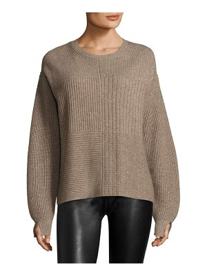 Helmut Lang Textured Pullover