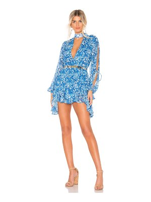 Hemant and Nandita x REVOLVE Mini Dress