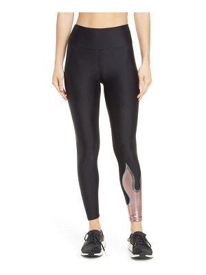 Heroine Sport flame leggings