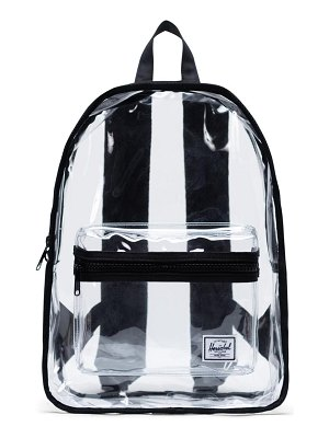 Herschel Supply Co. classic clear mid volume backpack