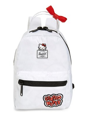 Herschel Supply Co. hello kitty nova mini backpack