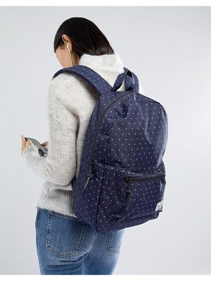 Herschel Supply Co. Herschel Settlement Peacoat Mini Spot Backpack