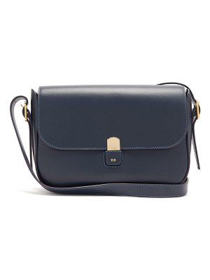 HILLIER BARTLEY leather shoulder bag