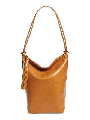 Hobo blaze convertible leather shoulder bag