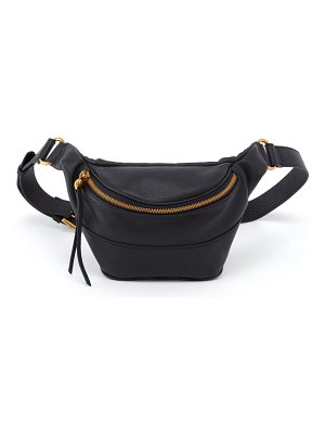 Hobo jett leather belt bag