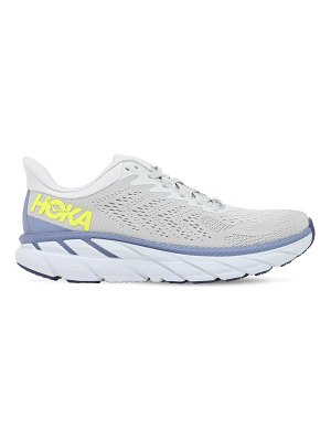 HOKA ONE ONE Clifton 7 running sneakers