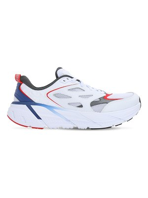 HOKA ONE ONE Opening ceremony clifton running sneaker