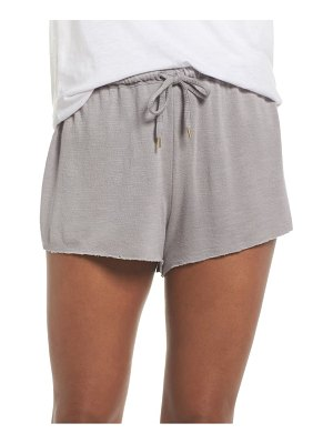 Honeydew Intimates french terry lounge shorts