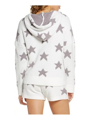 Honeydew Intimates snow angel sweater hoodie