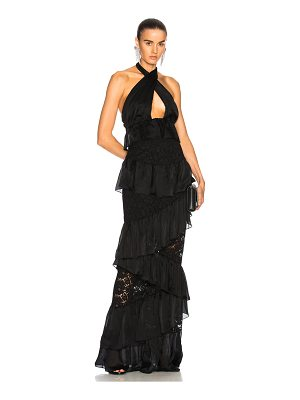 Houghton for FWRD Alina Gown