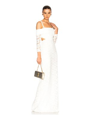 Houghton for FWRD Chase Gown