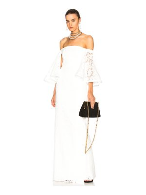 Houghton for FWRD Gamila Gown