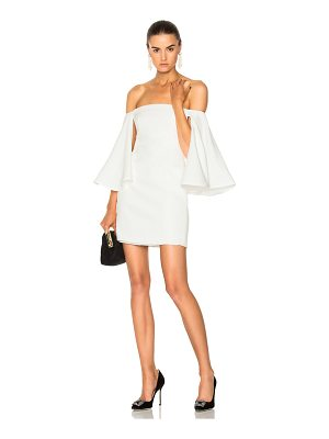 Houghton for FWRD Gamila Mini Dress