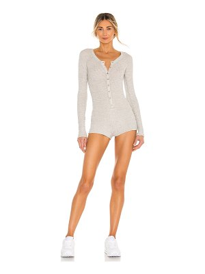 h:ours henley romper