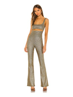 h:ours tira jumpsuit