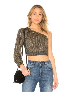 House of Harlow 1960 x REVOLVE Hazel Top