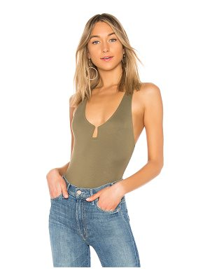 House of Harlow 1960 x REVOLVE Sawyer Bodysuit