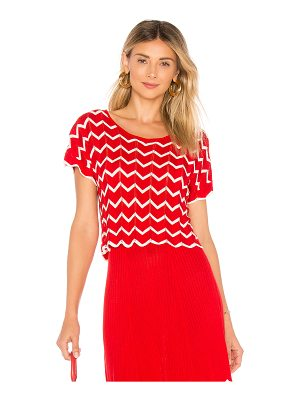 House of Harlow 1960 x REVOLVE Shay Top