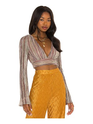 House of Harlow 1960 x revolve andi top