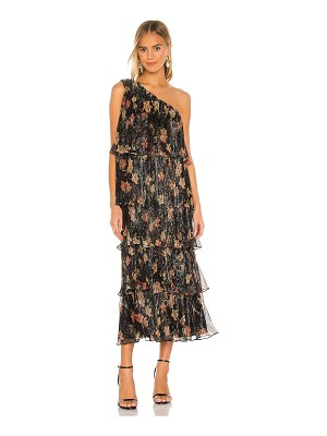 House of Harlow 1960 x revolve collins dress