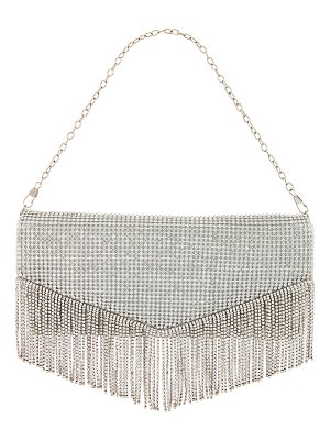 House of Harlow 1960 x revolve diana fringe clutch