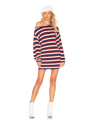 House of Harlow 1960 x REVOLVE Echo Sweater Dress