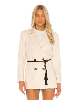 House of Harlow 1960 x revolve elliot jacket