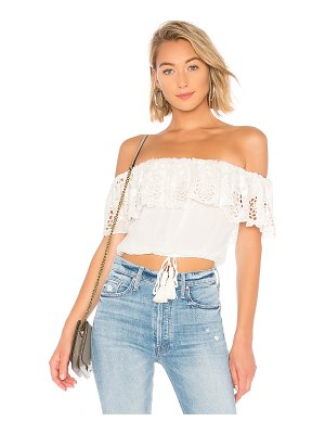 House of Harlow 1960 x REVOLVE Emilie Top