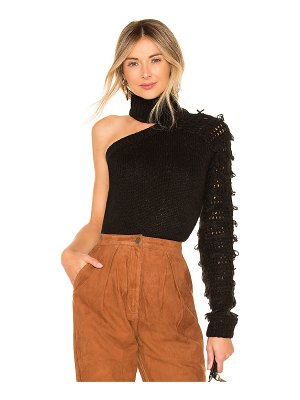 House of Harlow 1960 x REVOLVE Girl Please Sweater