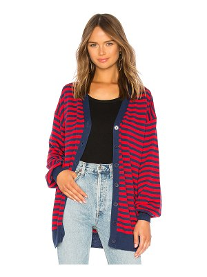 House of Harlow 1960 x REVOLVE Kate Cardigan