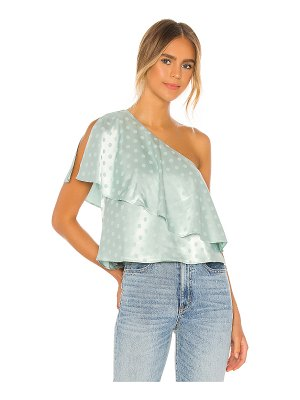 House of Harlow 1960 x revolve leya top
