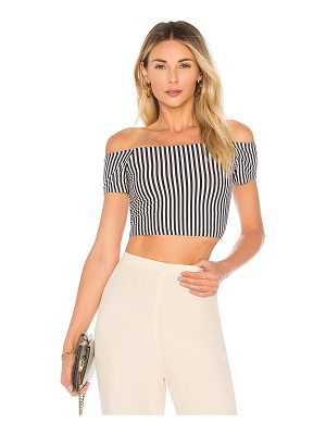 House of Harlow 1960 x REVOLVE Lola Crop