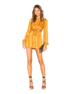 House of Harlow 1960 X REVOLVE Lotta Dress