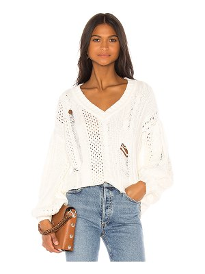 House of Harlow 1960 x revolve marcella sweater