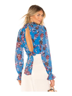 House of Harlow 1960 x REVOLVE Niles Top